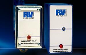 RV Produkter säkringsövervakningsrelä 298x190